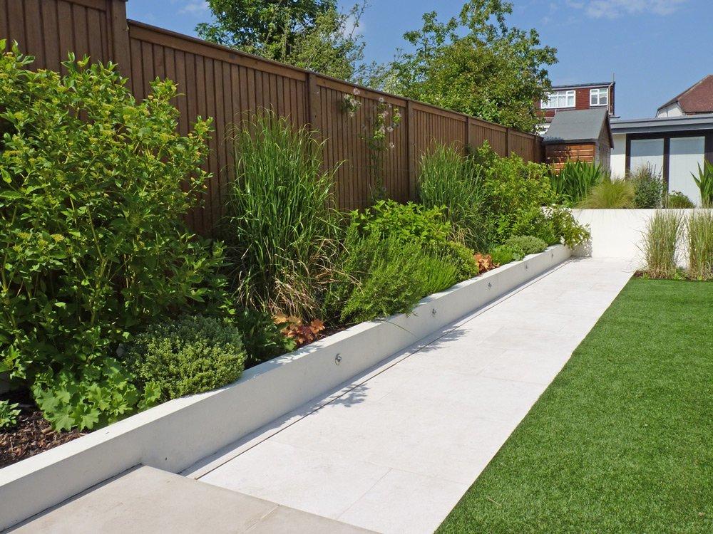 Really Nice Gardens: Merton Park